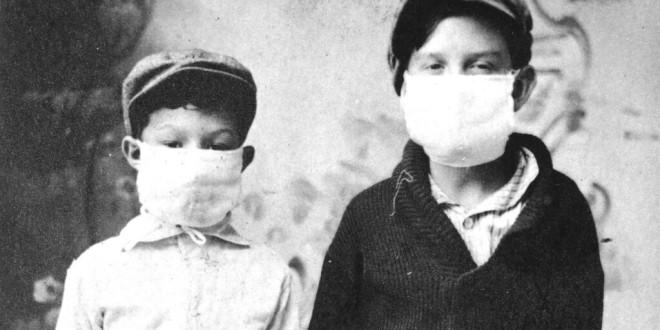 La segunda ola de la gripe española fue más letal que la primera: así sucedería con el Covid-19