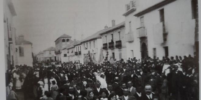 «ATARFE EN 1940″por Fuencisla Moreno