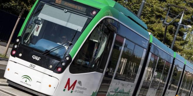La Junta recibe 15 ofertas para la redacción del estudio de ampliación del metro