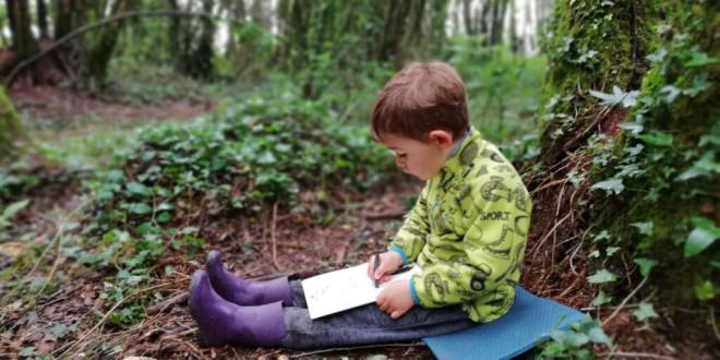 El aire libre como aliado para una vuelta a las aulas diferente