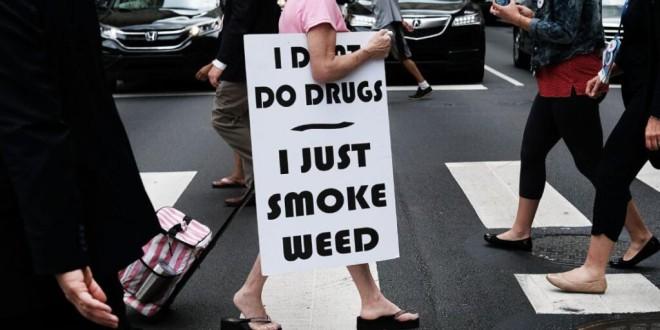 ¿Cuánto ingresaría el Estado si se legalizara el cannabis?