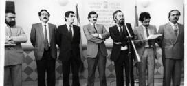 Uno de los días que Antonio Jara se negó a obedecer a Rodríguez de la Borbolla