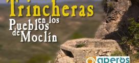 Las trincheras de los pueblos de Moclín video de nuestro paisano Jorge Rodriguez Puche