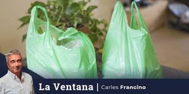 La empresa española que crea bolsas de plástico que ayudan a evitar focos de infección y contagios