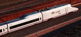 Renfe saca 220.000 plazas de AVE y larga distancia al 50% para viajar este verano