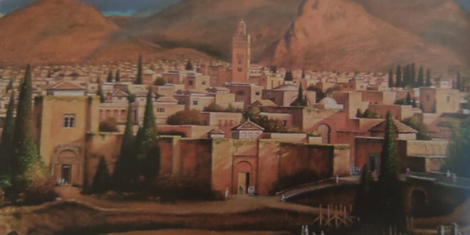 «Muhammad Ibn Abi Zamanin Al-Ilbiri e Ibn Abi L-Rabi Al-Ilbiri» por Antonio Rodríguez Gómez