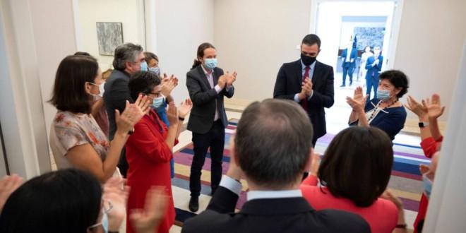 La pizarra de Javier Ruiz: las claves del acuerdo histórico alcanzado en la UE