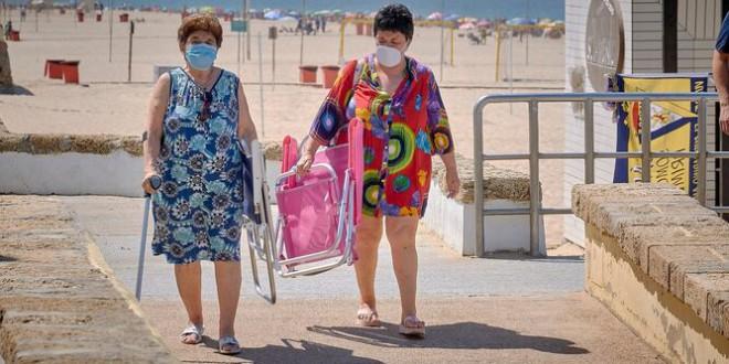 El BOJA de las mascarillas en Andalucía: confinamiento total para cualquier sospechoso de contagio