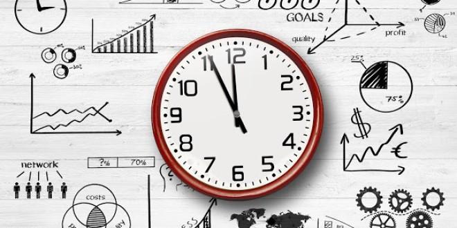 ¿Cómo ocupamos nuestro tiempo?