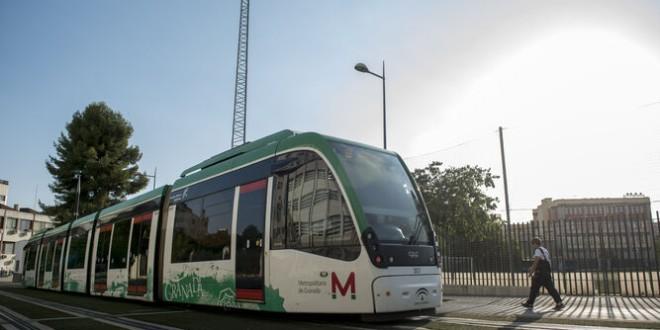 La Junta licitará en febrero el proyecto de ampliación del Metro de Granada