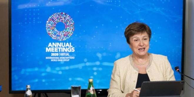El FMI pide subir impuestos a los más ricos para financiar el aumento del gasto público