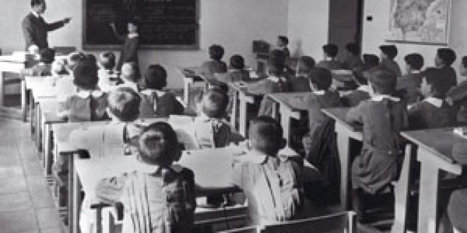 ¿QUÉ EDUCACIÓN Y QUÉ SISTEMA DE ENSEÑANZA ES ESTE? por Francisco L. Rajoy Varela