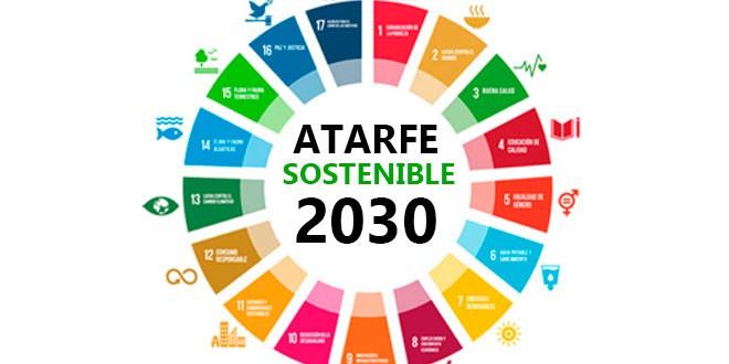 ATARFE: NACE EL COLECTIVO «ATARFE SOSTENIBLE 2030»