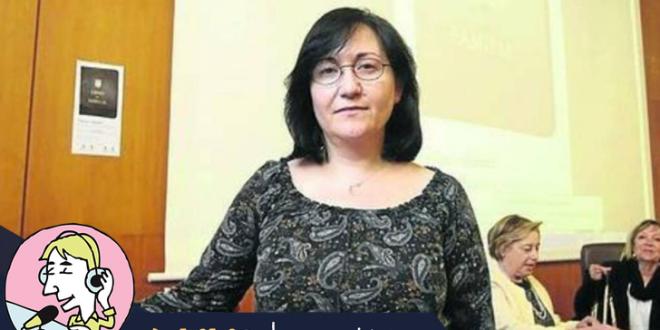 Soledad Luque: «La ley de bebés robados puede cambiar el curso de nuestra Historia»