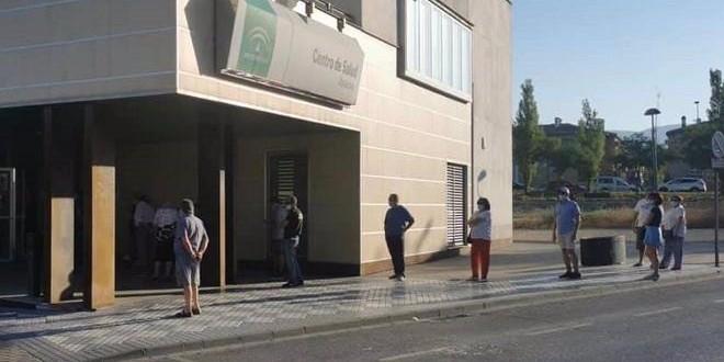 Granada tiene más de 7.000 parados en los sectores de la educación y servicios sociosanitarios