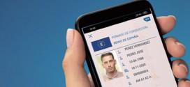 Ya se puede llevar el permiso de conducir en el móvil