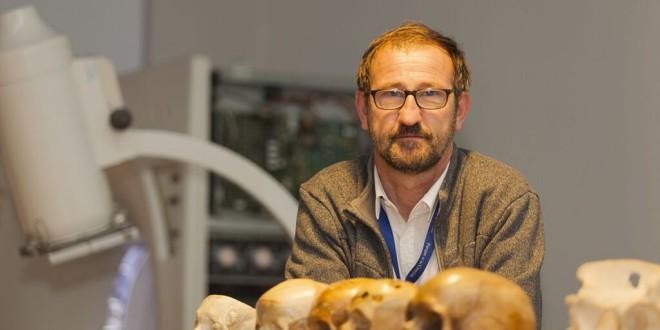 Francia reconoce a Ernesto Páramo, creador del Parque de las Ciencias, con su premio Eureka