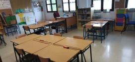 Purificadores de aire en los colegios de Granada: Colectas entre las familias e incertidumbre en las aulas