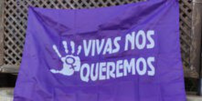 «LA REALIDAD DETRÁS DE LOS DATOS: LA VIOLENCIA DE GÉNERO EXISTE» por Maria Serra