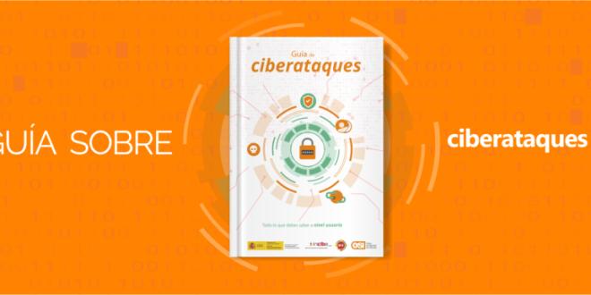¡Os presentamos la nueva guía sobre ciberataques!