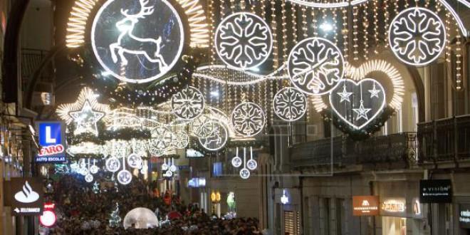 El espíritu capitalista de «Salvar la Navidad» puede condenarnos a una gran ola en enero