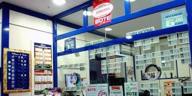 El segundo premio de la Lotería Nacional cae en Granada