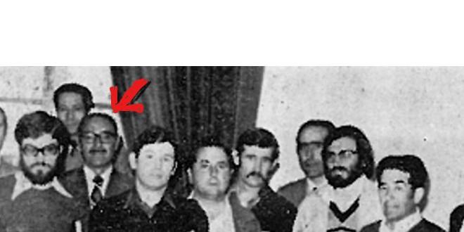 «GUMERSINDO FERNÁNDEZ POVEDANO» por José Enrique Granados