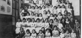 La purga del franquismo contra la enseñanza: más de medio millón de expedientes de depuración