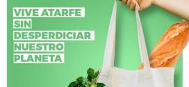 """ATARFE: Valoración de la ciudadanía del Reto I: """"Bolsas Reutilizables para el pan y la fruta"""""""