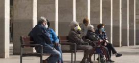 Una partida «importante» de los fondos europeos se dedicarán a la mejora del modelo de cuidado de los ancianos