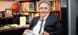 Mariluz Escribano, una escritora imprescindible