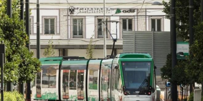 La Junta recibe 13 ofertas para cada uno de los proyectos de ampliación del Metro de Granada