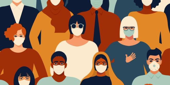 Razones por las que, aunque se vacune, no podrá quitarse la mascarilla