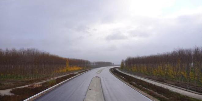 El tramo de autovía entre Atarfe y Pinos Puente abrirá en el segundo semestre de 2021