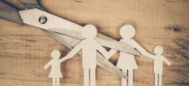 Más divorcios en los juzgados andaluces tras el confinamiento