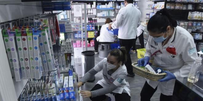 Subasta de medicamentos en Andalucía: la Junta  da marcha atrás