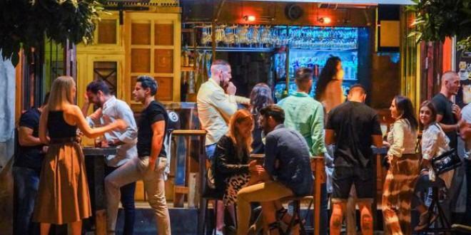 La población de Granada crece por tercer año gracias sobre todo a la inmigración