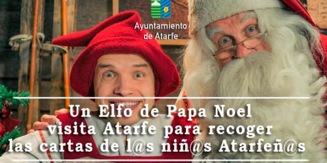 ATARFE, INFORMACIÓN MUNICIPAL 27/12/20