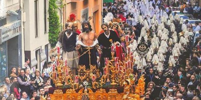 El Arzobispado de Granada suspende las procesiones de la Semana Santa de 2021