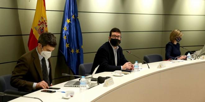 Gobierno y agentes sociales apuntan a una prórroga de los ERTE hasta mayo y buscarán un acuerdo la próxima semana