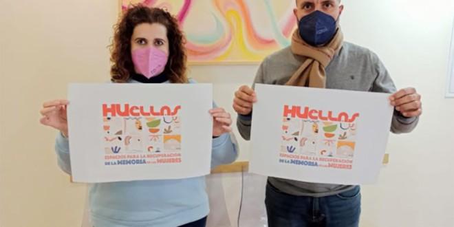 Otura recuperará historias de mujeres anónimas del municipio en el proyecto 'Huellas'
