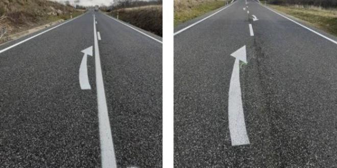 La nueva señalización que la DGT está instalando en las carreteras españolas