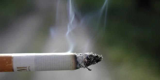 Asociaciones médicas y civiles exigen un final de partida para el tabaco en 2030