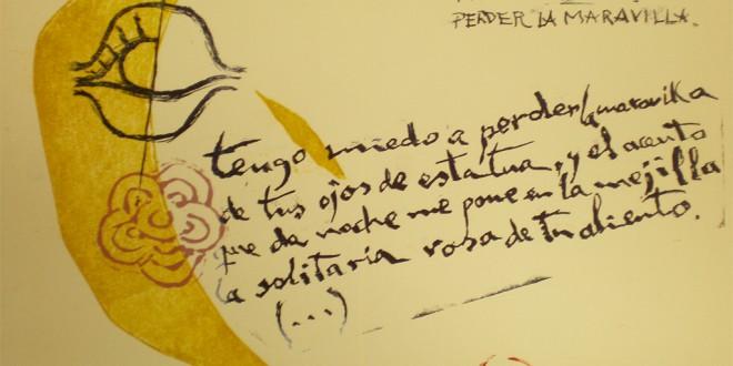 El Festival Internacional de Poesía de Granada se aplaza a octubre