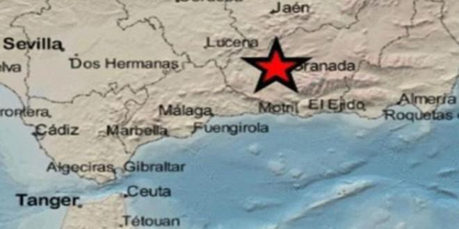 El enjambre sísmico que causa los terremotos en Granada puede durar «semanas o meses», según los expertos