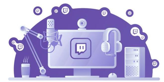 Twitch: ¿Qué ofrece la nueva red social de moda?