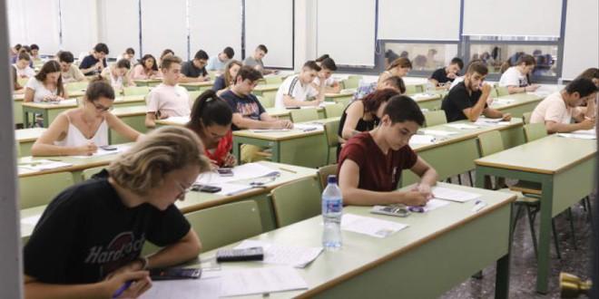 Abierto el plazo de inscripción en las pruebas para la obtención del título de Bachiller para personas mayores de 20 años.