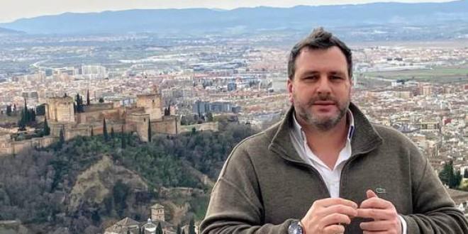 """""""El suelo de la Alhambra la protege de terremotos desde el siglo XIII"""""""