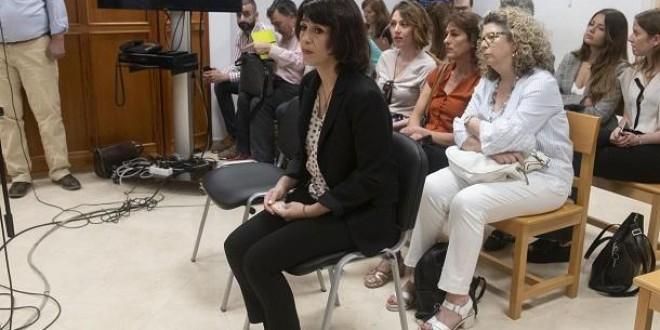 El Supremo revisa el 17 de febrero el recurso de Juana Rivas contra su condena a prisión