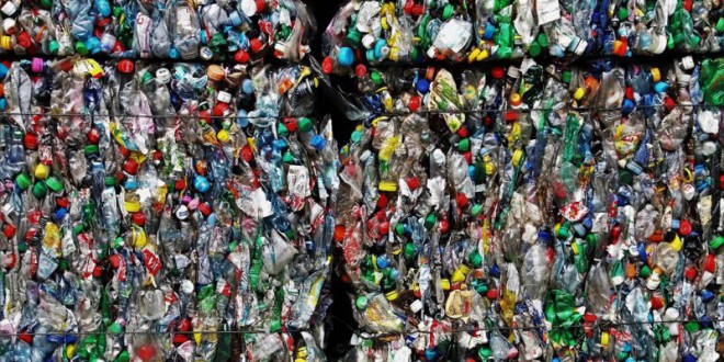 ¿Por qué no se reciclan más plásticos? Una cuestión de rentabilidad